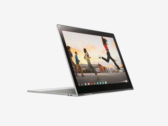 Chrome OS computers