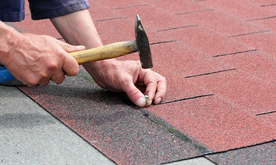 roofing contractor Ann Arbor