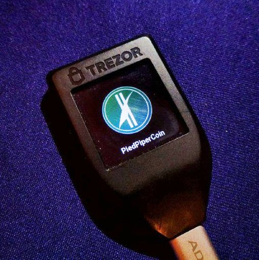 Satoshi trezor which cryptocurrency supported