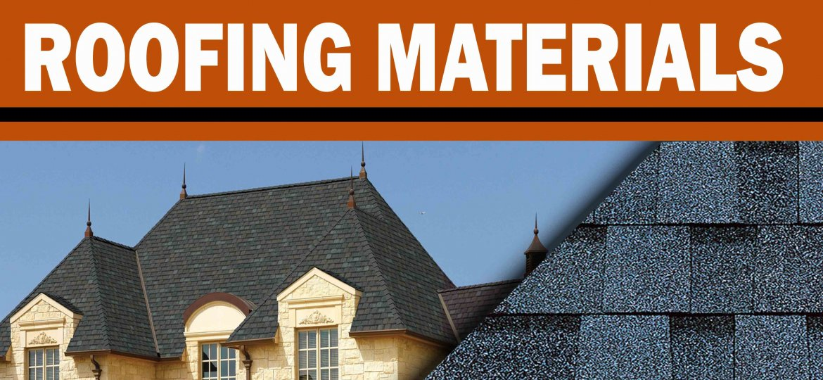 Factors to Consider When Buying Roofing Materials